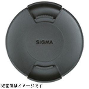 シグマ レンズキャップ(72mm)FRONT CAP LCF...
