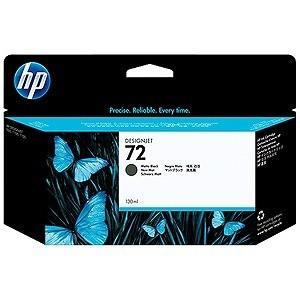 HP 「純正」HP 72 インクカートリッジ (マットブラック) C9403A|y-kojima