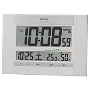 セイコー 電波掛置兼用時計  SQ429W...