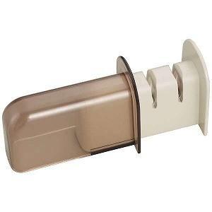 貝印 包丁研ぎ器 ニューWシャープナー AP0108