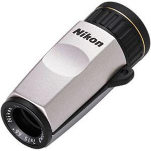 ニコン 単眼鏡「モノキュラーHG」7×15D モノキュラーHG7X15|y-kojima