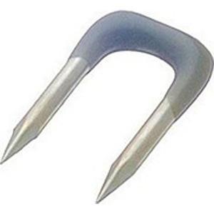ヤザワコーポレーション ステップル「内幅約7mm/外幅約15mm」(30個入り) FSP805