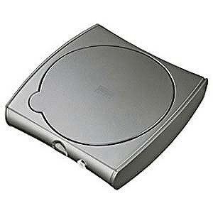 サンワサプライ ディスク自動修復機 研磨タイプ CD‐RE2ATの商品画像