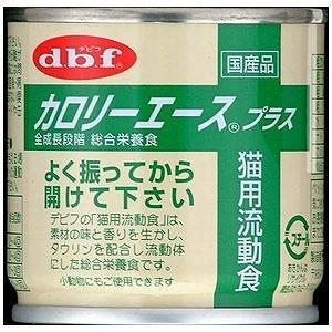 カロリーエースプラス猫用流動食 85g デビフ...の関連商品4