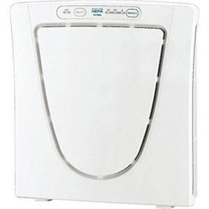 ツインバード 空気清浄機 「ファンディファイン ヘパ」(〜12畳) AC‐4238W (ホワイト)|y-kojima