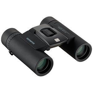オリンパス 双眼鏡「10×25 WP II」 10×25 WP II BLK (ブラック)...