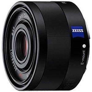 ソニー SONY デジタル一眼カメラα「Eマウント」用レンズ Sonnar T* FE 35mm F2.8 ZA SEL35F28Z y-kojima 02