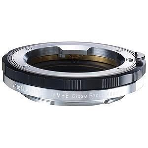 フォクトレンダー VM−E Close Focus Adapter(クロースフォーカスアダプター) ...