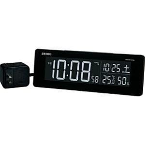 セイコー 目覚まし時計  DL205K