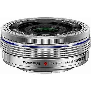 オリンパス 交換レンズ「M.ZUIKO DIGITAL ED 14−42mm F3.5−5.6 EZ」