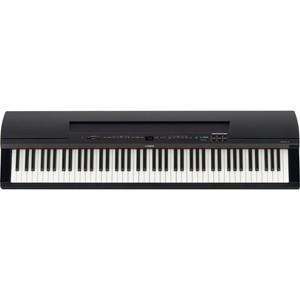 YAMAHA キーボード Pシリーズ(88鍵盤/ブラック) P‐255B|y-kojima