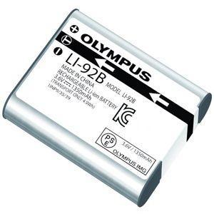 オリンパス リチウムイオン充電池 LI‐92B...