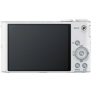 ソニー SONY デジタルスチルカメラ「Cyber−shot」 DSC−WX350/W (ホワイト) y-kojima 02
