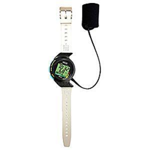 日本精密測器 腕時計型光電式脈拍モニター HR‐60‐H (グレー)|y-kojima
