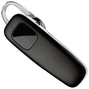 プラントロニクス スマートフォン対応「Bluetooth3.0」片耳ヘッドセット M70‐BW (ブラック/ホワイト)|y-kojima