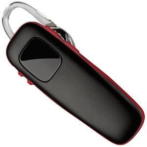 プラントロニクス スマートフォン対応片耳ヘッドセット USB充電ケーブル付(ブラック/レッド)M70 M70‐BR|y-kojima
