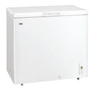 ハイアール チェスト式冷凍庫(205L) JF‐NC205F...