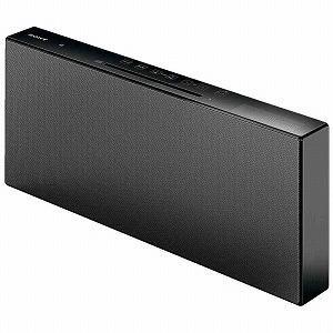 ソニー マルチコネクトコンポ CMT‐X5CD BC ブラック の商品画像