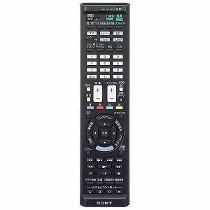 ソニー SONY 学習機能付きリモコン RM‐PLZ430D