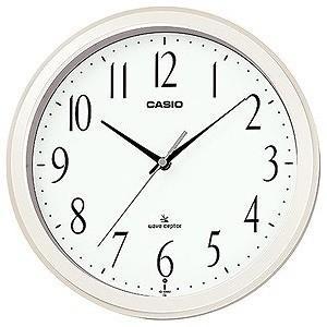 CASIO 電波掛け時計 IQ‐1060J‐7JFの関連商品1