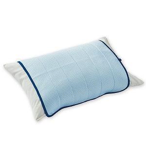 生毛工房(うもうこうぼう) (涼感パッド)アイスマックスCOOL 枕パッド(50×50cm) P‐P...