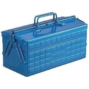 トラスコ中山 2段工具箱 350X160X21...の関連商品2