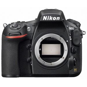 ニコン デジタル一眼レフカメラ「D810」ボディ(レンズ別売) D810...
