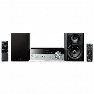 ソニー マルチコネクトコンポ CMT‐SBT100 (ブラック)