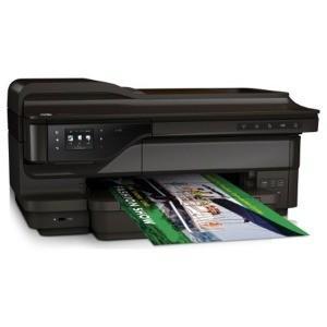 HP A3インクジェット複合機「Officejet」 Officejet 7612 G1X85A#ABJ