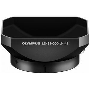 オリンパス 金属レンズフード LH‐48...