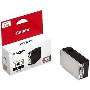 Canon インクタンク ブラック PGI‐1300BK