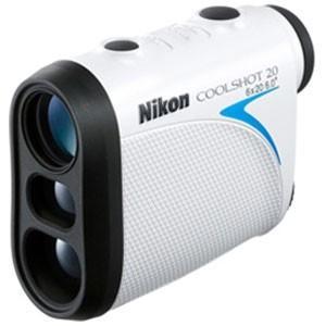 ニコン 携帯型レーザー距離計 「COOLSHOT 20」 LCS20|y-kojima
