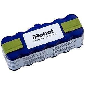 アイロボット ルンバ専用交換バッテリー「iRobot XLi...
