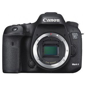 Canon デジタル一眼「EOS 7D Mark II(G)」ボディ(レンズ別売) EOS7DMK2