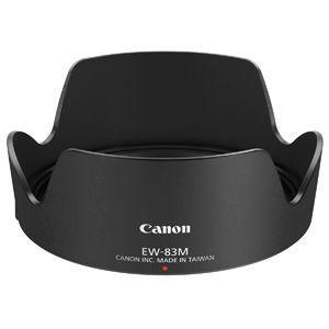 Canon レンズフード EW‐83M