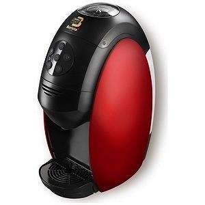 ネスレ コーヒーメーカー「ネスカフェ ゴールドブレンド バリスタ」 HPM9631‐PR (プレミアムレッド)|y-kojima