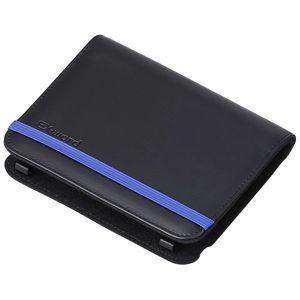 CASIO XD−Kシリーズ専用電子辞書ケース(ブックカバータイプ) XD‐CC2305BK(ブラック)