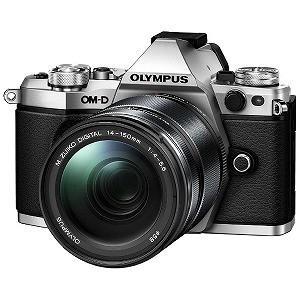 オリンパス ミラーレス一眼カメラ OM−D E−M5 Mark II「14‐150mm II レンズキット」 OM‐D E‐M5 Mark II|y-kojima