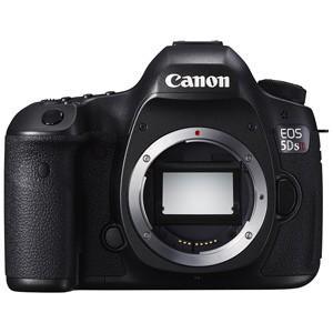 Canon デジタル一眼 EOS 5Ds R「ボディ(レンズ別売)」 EOS 5Ds R