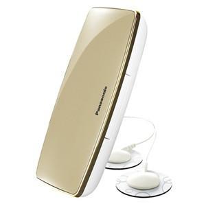 パナソニック Panasonic 低周波治療器 「ポケットリフレ」 EW−NA25−N(シャンパンゴールド)
