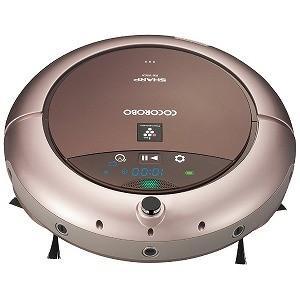 シャープ ロボット掃除機 「ロボット家電 COCOROBO(...