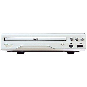 AVOX DVDプレーヤー(CPRM対応)「再生専用」 ADS‐1180SW (ホワイト) y-kojima 02