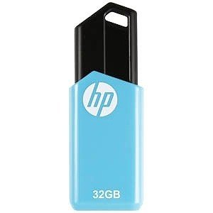 HP USBメモリー[32GB/USB2.0/ノック式] HPFD150W‐32