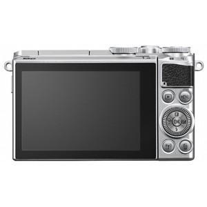 ニコン ミラーレス一眼カメラ Nikon 1 J5 ダブルレンズキット J5WLKSL(シルバー) y-kojima 02