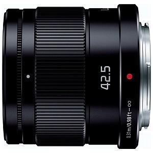 パナソニック LUMIX G 42.5mm/F1.7 ASP...