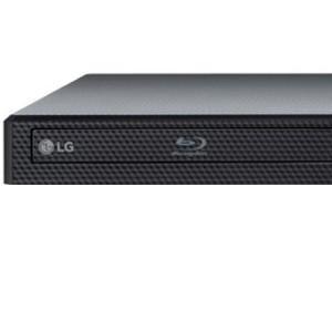 LGエレクトロニクス ブルーレイ・DVDプレーヤー BP250|y-kojima|02