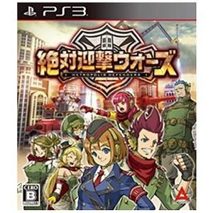 アクワイア PS3ソフト 絶対迎撃ウォーズ y-kojima