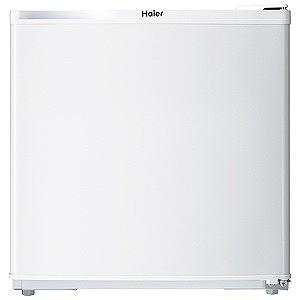 ハイアール 1ドア冷蔵庫 「Haier Joy Series」(40L) JR‐N40G‐W(ホワイト)