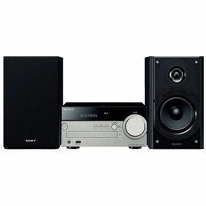 ソニー 「ハイレゾ音源対応」マルチオーディオコンポ CMT‐SX7|y-kojima