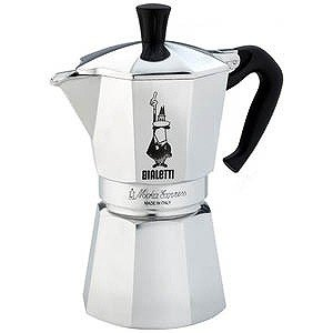 ビアレッティ 直火式コーヒーメーカー「モカエキスプレス」 1163